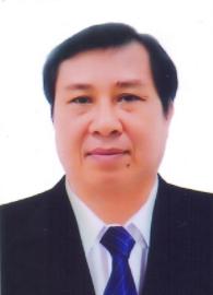 Chủ tịch Huỳnh Đức Thơ