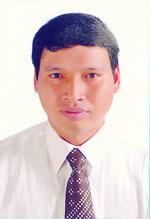 Phó Chủ tịch Hồ Kỳ Minh