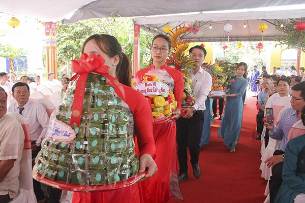 Đặc sắc Lễ hội Đình làng Hải Châu - 3
