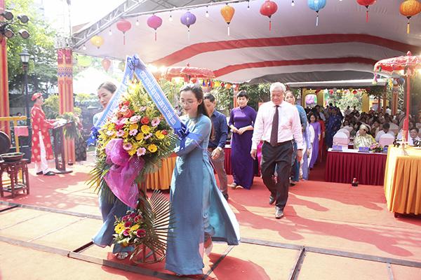 Đặc sắc Lễ hội Đình làng Hải Châu - 7
