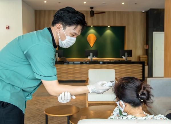 Nâng cao chất lượng dịch vụ chuyên nghiệp trong phục vụ khách du lịch